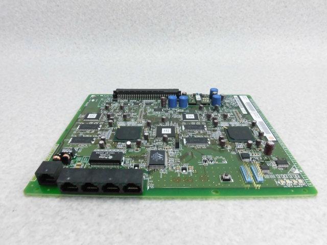【中古】BX060-8BRG 沖/OKI IPstage EX300/EX100 TSW-IP通信ブリッジ8回路ユニット【ビジネスホン 業務用】