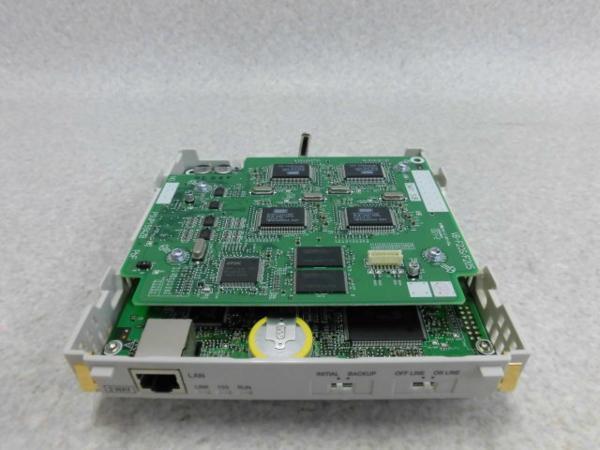 【中古】Panasonic/パナソニック La Relier用 VB-F206B 通話録音8ch/24h ボイスメールユニット【ビジネスホン 業務用】