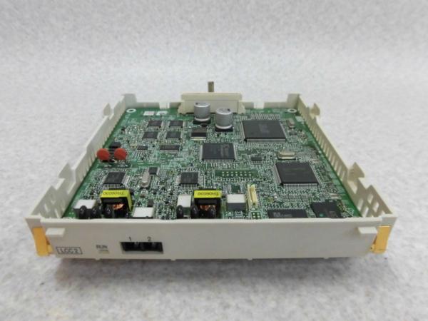 【中古】VB-F233 Panasonic/パナソニック La Relier/ラ・ルリエ 2CS接続NDユニット【ビジネスホン 業務用 ユニット】