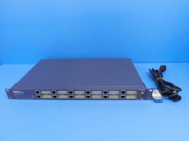 【中古】Switch-M12G MN26120 (レシーバーオマケ付)Panasonic/パナソニックGigaPortハブ【ビジネスホン 業務用 電話機 本体】