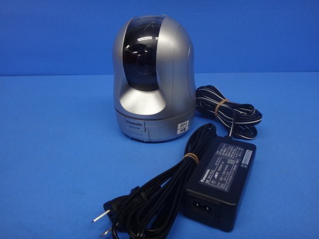 【中古】WV-SC385Panasonic/パナソニックネットワーク監視カメラ【ビジネスホン 業務用 電話機 本体】