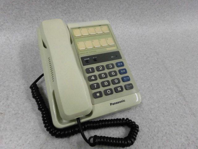 【中古】VA-501Panasonic/パナソニックPBX用電話機【ビジネスホン 業務用 電話機 本体】