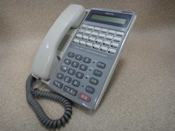 【中古】VB-D411NP Panasonic/パナソニックデジタル多機能電話機【ビジネスホン 業務用 電話機 本体】