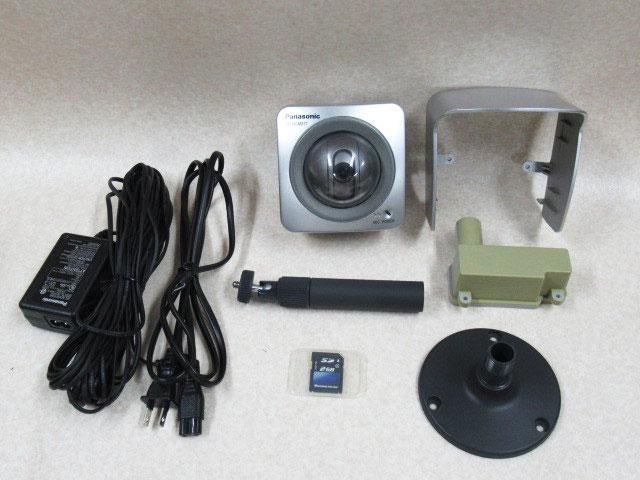 BB-HCM371 Panasonic パナソニック 屋外対応 いつでも送料無料 ネットワークカメラ 中古ビジネスホン ビジネスホン 電話機 中古 業務用 お気に入 中古ビジネスフォン 本体