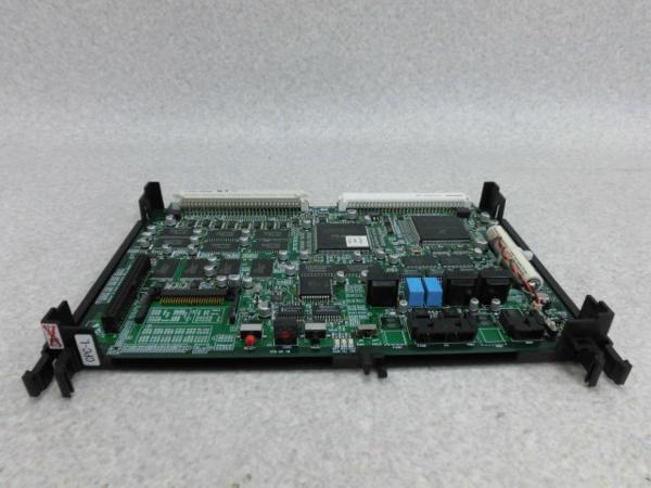 【中古】VB-D977B CPC-L Panasonic DigaPortX2・J2 大型機種用CPUユニット(L型)【ビジネスホン 業務用 電話機 本体】