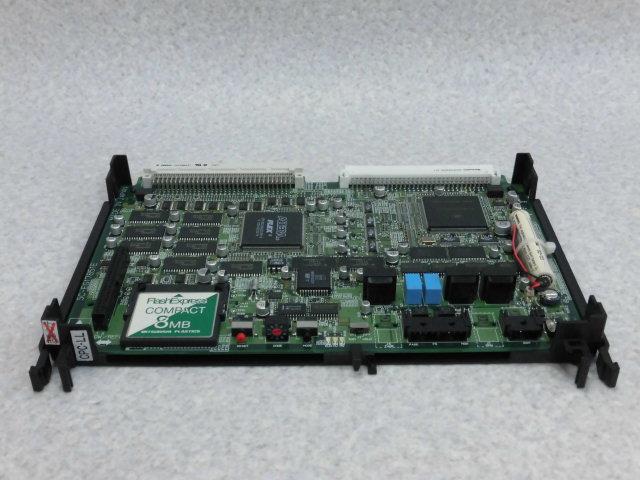 【中古】VB-D778 CPC-LL+VB-D7780JB CPUユニットL型+OS対応高級運用メモリPanasonic Digaport【ビジネスホン 業務用】