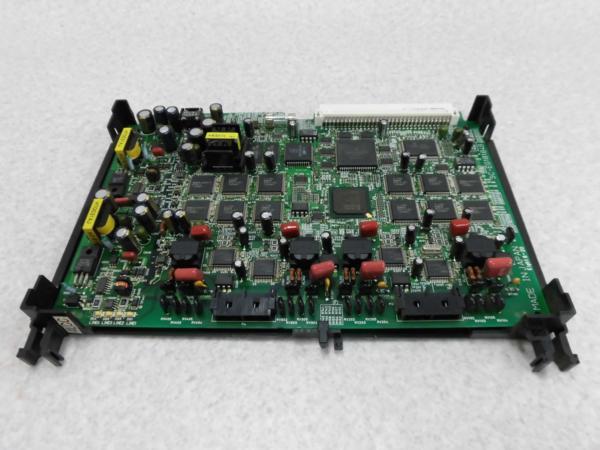 【中古】VB-D935 4LCC Panasonic/パナソニック Digaport 4回路CS接続ユニット【ビジネスホン 業務用】
