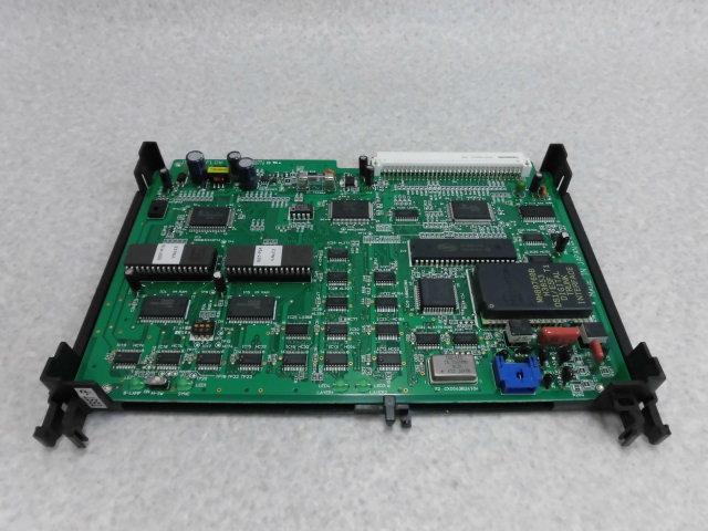 【中古】Panasonic(パナソニック) Digaport 用 VB-D923 ISST-P ユニット【ビジネスホン 業務用 ユニット】