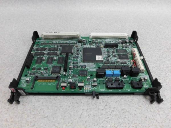 【中古】VB-D677JF CPC-SJPanasonic/パナソニックDigaport系 小型機種OS対応【ビジネスホン 業務用 ユニット】