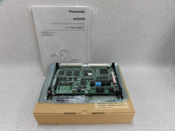 【新品】.VB-D777K CPC-LPanasonic/パナソニック Digaport X大型機種用CPUユニット【ビジネスホン 業務用】