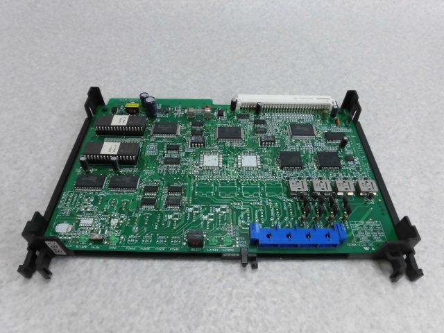 【中古】VB-D922C IST-B/2 (DSU無)Panasonic/パナソニック Digaport2デジタル局線ユニット【ビジネスホン 業務用 ユニット】