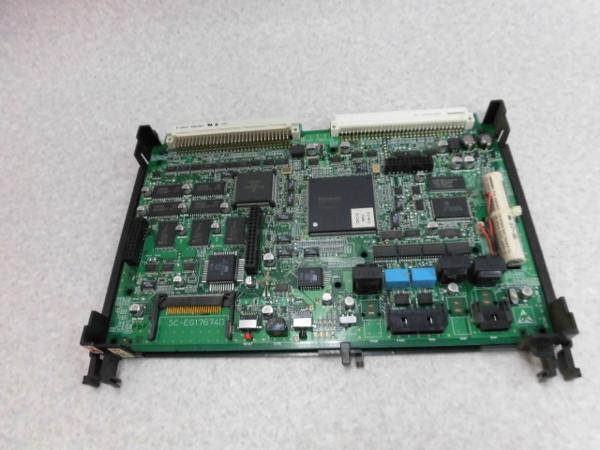 【中古】VB-D678 CPC-SPanasonic/パナソニック Digaport小型機種用CPUユニット【ビジネスホン 業務用 ユニット】