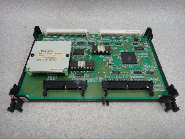 VB-D7752 TSW+VB-D780J ESCK-JPanasonic 販売期間 限定のお得なタイムセール パナソニック Digaportタイムスイッチユニット+網同期パッケージ 中古ビジネスホン ビジネスホン ユニット 数量限定 中古ビジネスフォン 業務用 中古