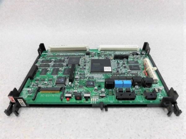 【中古】VB-D677K CPC-SPanasonic/パナソニックDigaport系 小型機種用CPU【ビジネスホン 業務用 ユニット】