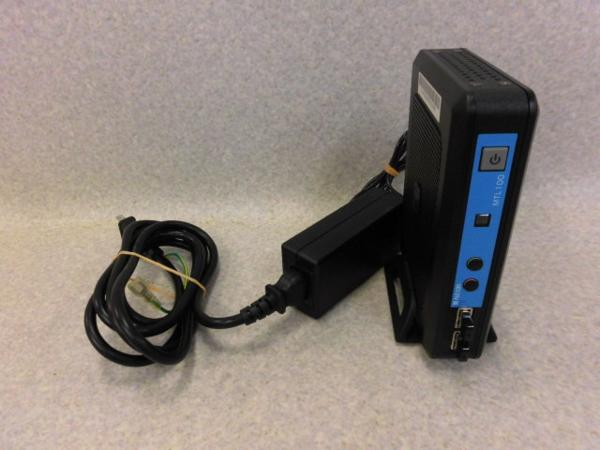 【中古】ALEXON アレクソンMTL100 モバイルアダプター(通話料金削減装置)【ビジネスホン 業務用 電話機 本体】