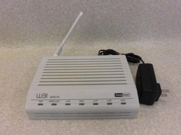 SS510 ホワイトビジネス WBI Smart Station510 中古ビジネスホン 中古ビジネスフォン 電話機 業務用 出群 ビジネスホン 日時指定 中古 本体