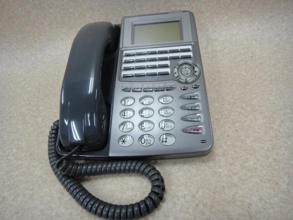 M-24i KTEL MG 大興 TaikoSOLVONET 漢字表示電話機 中古ビジネスホン 業務用 本体 絶品 ビジネスホン 年中無休 中古ビジネスフォン 電話機 中古