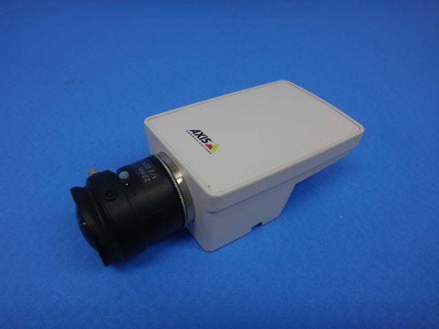 【中古】M1103AXIS/アクシスネットワークカメラ【ビジネスホン 業務用 電話機 本体】