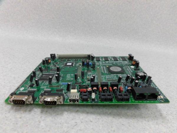 【中古】BX060-CNT2 「001」+MEM2 「101」OKI/沖電気 IPstage MX ユニット【ビジネスホン 業務用】