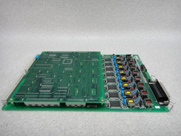 【中古】 日立/HITACHI CX8000/9000M形用 CXN-8IBLCD-OA+CXN-8IBLCD-OA SUB 8回路インターフェース 基本ライン回路【ビジネスホン 業務用 電話機 本体】