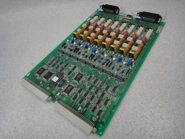 【中古】 日立/HITACHI CX8000/9000M型用CXN-8COTE-OB8回路局線トランクユニット【ビジネスホン 業務用】