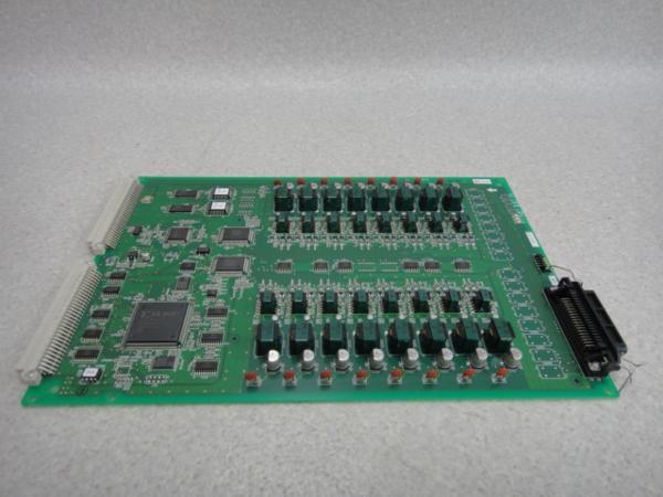 【中古】 日立/HITACHI CX9000M CX9M-16DMLINB-OA 16回路デジタル多機能電話機ユニット【ビジネスホン 業務用】
