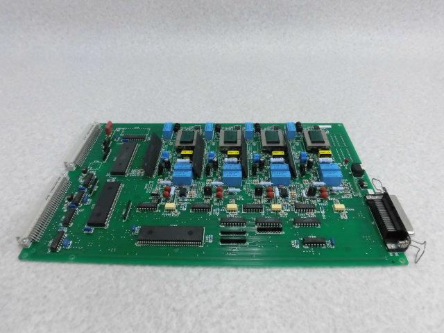 【中古】CX24-4LDTA-0B日立/HITACHI CX8000/CX9000 M型 4回路LDトランクAユニット【ビジネスホン 業務用】