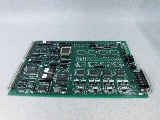 【中古】CX30-4ITCA-OA 日立 CX8000/CX9000 M型 4回路INSトランクユニット【ビジネスホン 業務用】
