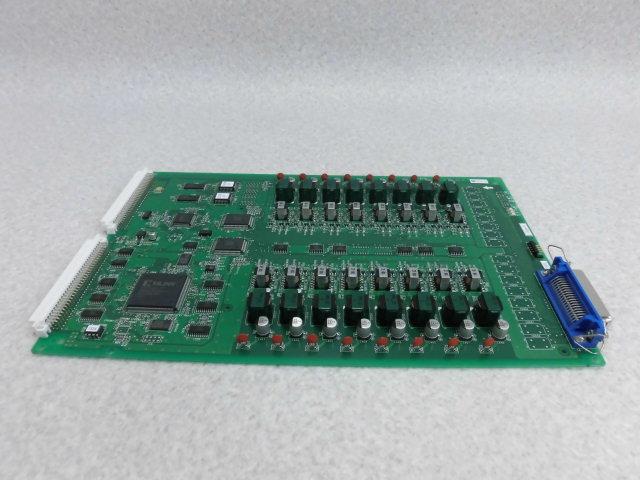 【中古】CX9M-16DMTLINE-0A 日立 CX8000IPM/CX9000IPM 16回路ディジタル多機能電話機ライン回路【ビジネスホン 業務用】