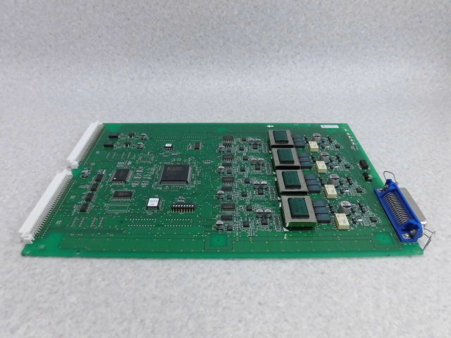 【中古】CX24-4LLTA-0B 日立/HITACHI CX8000/CX9000 M型 4回路長距離内線ユニットA【ビジネスホン 業務用】