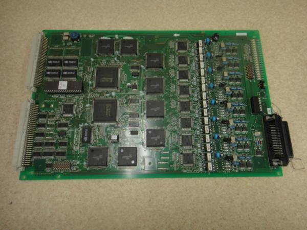 【中古】CXN-8IBLCD-OB日立/HITACHI CX8000/9000M型ユニット【ビジネスホン 業務用】