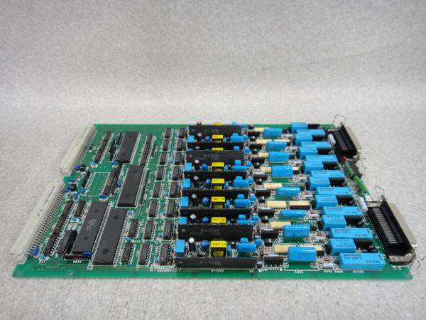 【中古】CX24-8COTC-0A日立/HITACHI CX8000/CX9000 8回路局線トランクC【ビジネスホン 業務用】