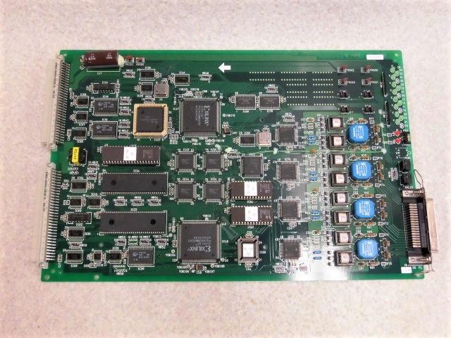 【中古】CXN-4DRIFC-OA日立/HITACHI CX8000 M型 接続装置ユニット【ビジネスホン 業務用 基板】