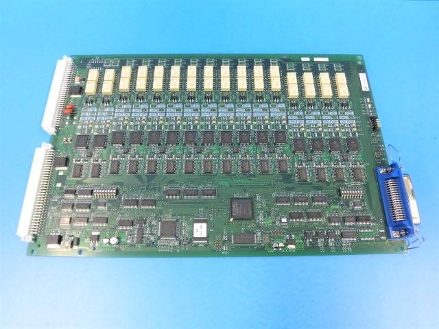 【中古】CX30-16LINA-OF日立/HITACHI CX8000M型一般内線TELインターフェース【ビジネスホン 業務用 ユニット】