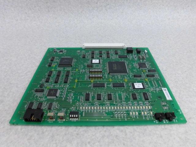 【中古】CXS-PRITLA-OA日立/HITACHI CX9000IP S型 ISDN1500ユニット【ビジネスホン 業務用】