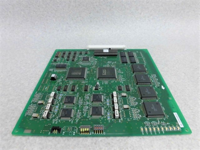 【中古】CXA-4DNCLINA-OB日立/HITACHI CX8000_S/9000_S4回路ディジタルナースコール接続ラインAユニット【ビジネスホン 業務用】