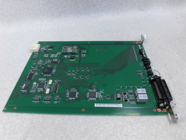 【中古】CX01-PRIA-OB日立/HITACHI NETTOWER CX-01ユニット 【ビジネスホン 業務用 電話機 本体】