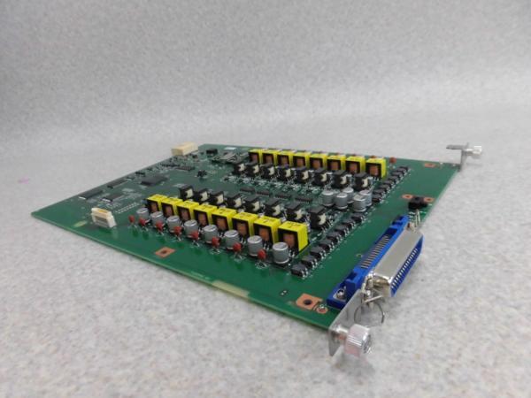 【中古】CX01-16DMTLINA-OD日立/HITACHI IP-PBX NETTOWER CX-01 16回線デジタル多機能電話ライン回路A【ビジネスホン 業務用 電話機 本体】
