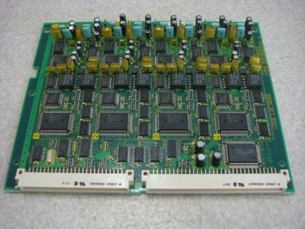 【中古】ET-4VMU-iZ/L日立/HITACHI integral-Z4回線ボイスメモユニット【中古ビジネスホン 電話機 ユニット】