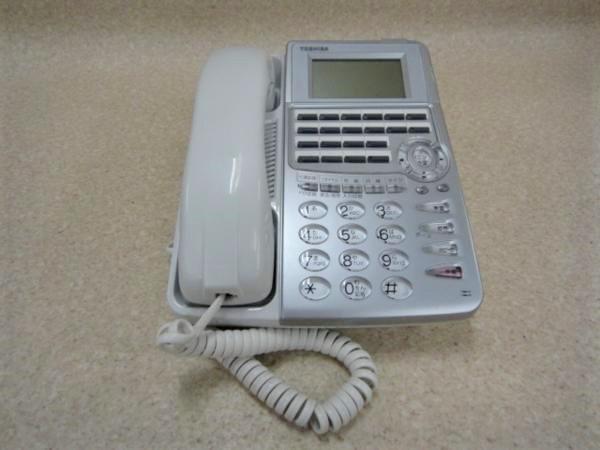 テレビで話題 M-24i KIPFTEL東芝 ISDN停電用電話機 NEW売り切れる前に☆ 中古ビジネスホン 中古ビジネスフォン 業務用 ビジネスホン 電話機 中古
