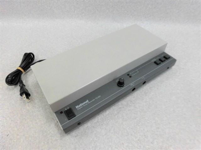 【中古】TO-563松下電器産業株式会社 音声合成ユニットDigital Voice Recorder【ビジネスホン 業務用 電話機 本体】