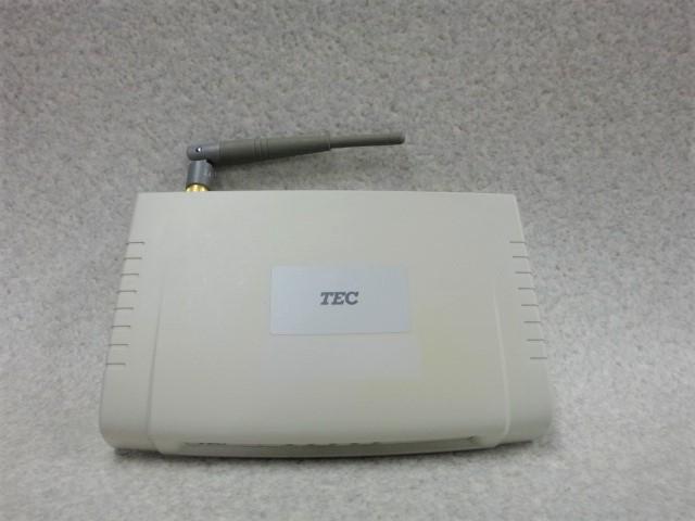 【中古】SRTAP-OES-11-ATEC 東芝テックアクセスポイント【ビジネスホン 業務用 電話機 本体】