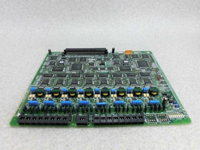 【中古】BX060-8CDLCOKI/沖電気 IPOFFICE MX8デジタルコードレスアンテナユニット【ビジネスホン 業務用 ユニット】