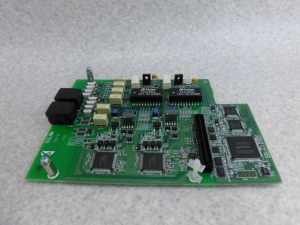 【中古】IP5D-2BRIDB-A1 NEC Aspire-UX 2デジタル局線増設ユニット【ビジネスホン 業務用】
