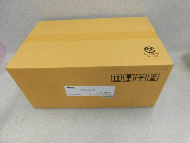 【新品】IP5D-3KSU-E1NEC Aspire UX 拡張モジュール【ビジネスホン 業務用 電話機 本体】