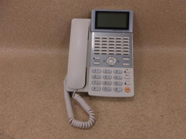 【中古】NYC-30iA-IPSDナカヨ/NAKAYO iA 30ボタンIP標準電話機【ビジネスホン 業務用 電話機 本体】