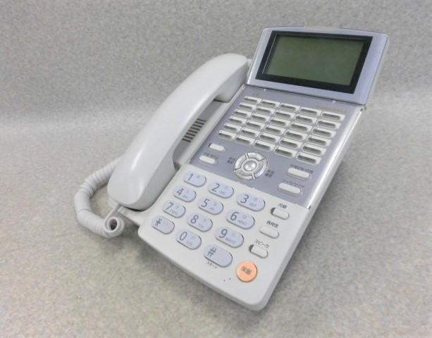 オリジナル NYC-30iA-SDナカヨ NAKAYO iA30ボタン標準電話機 中古ビジネスホン 期間限定 中古ビジネスフォン 本体 中古 業務用 ビジネスホン 電話機