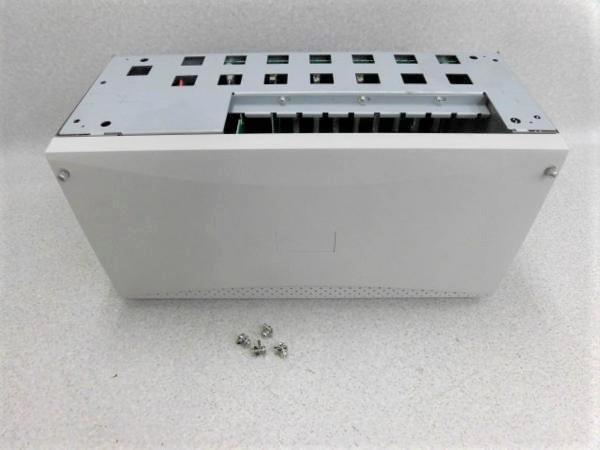 【中古】NYC-iA/L-ME-EXナカヨ/NAKAYO iA108iA増設架主装置取付金具付き【ビジネスホン 業務用 電話機 シンプル】