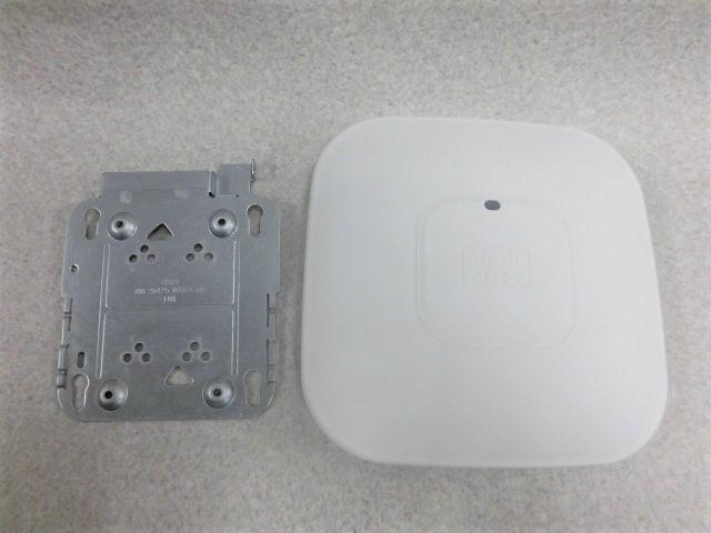 【中古】AIR-CAP2602I-Q-K9CISCO/シスコ無線LANアクセスポイント【ビジネスホン 業務用 電話機 本体】