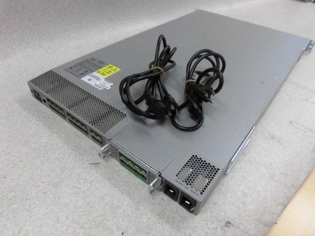 【中古】Nexus 5010 (N5K-C5010P-BF V03)Cisco/シスコ20ポート スイッチ【ビジネスホン 業務用 電話機 本体】